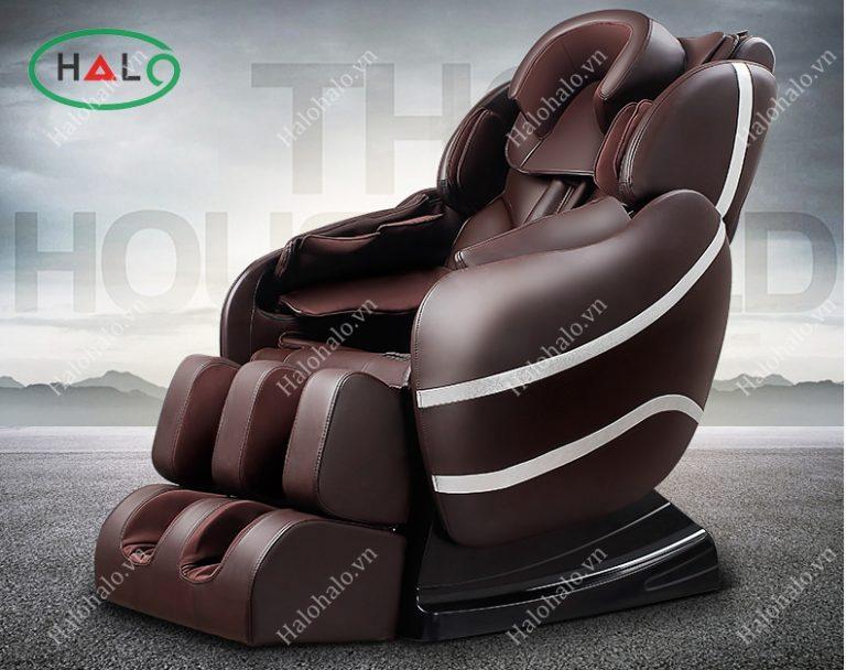 Ghế massage 3D là gì