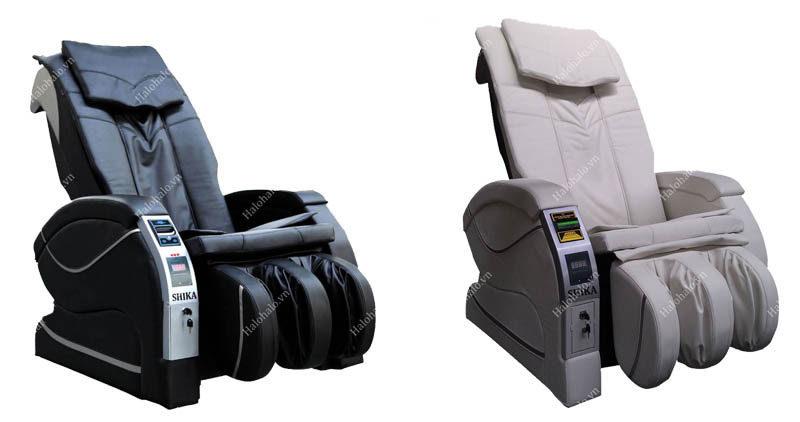 cách thức hoạt động ghế masage đa năng