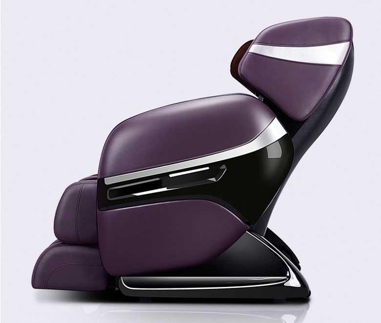 đánh giá khách hàng về ghế massage 3D
