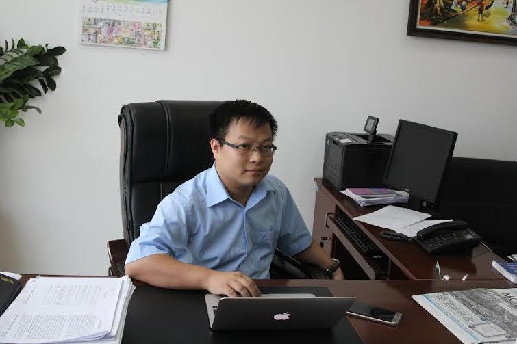 Đào Vũ Định