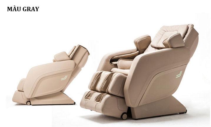 ghế massage toàn thân shika SK - 8901