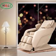 Ghế massage toàn thân Shika 3D SK-8901