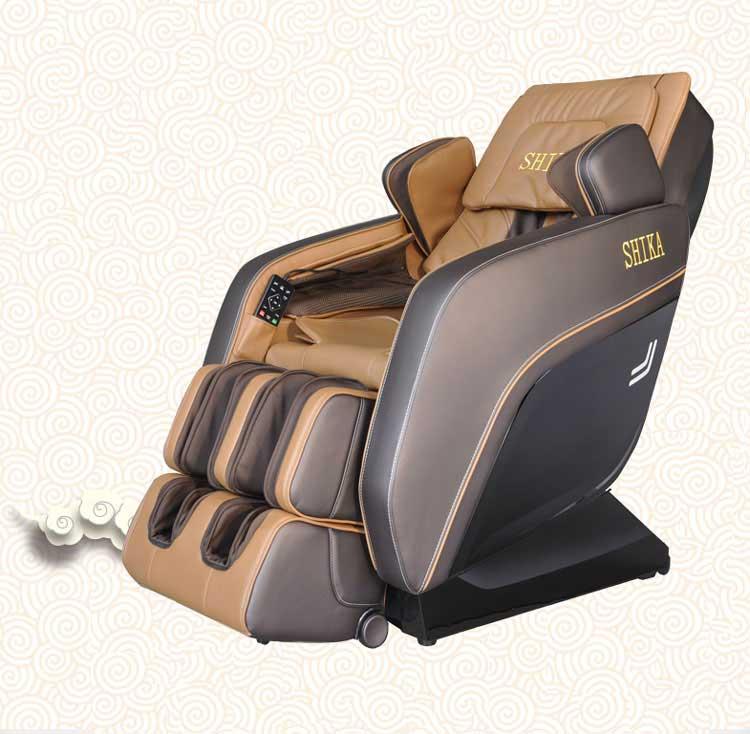 tác dụng ghế mát xa toàn thân