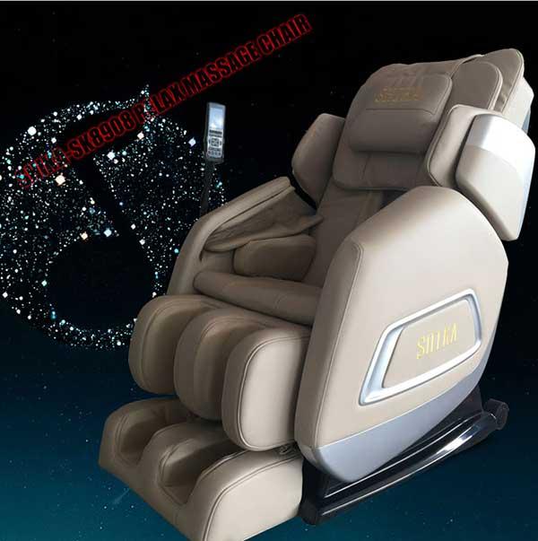 Ghế massage toàn thân tìm đại lý bán buôn