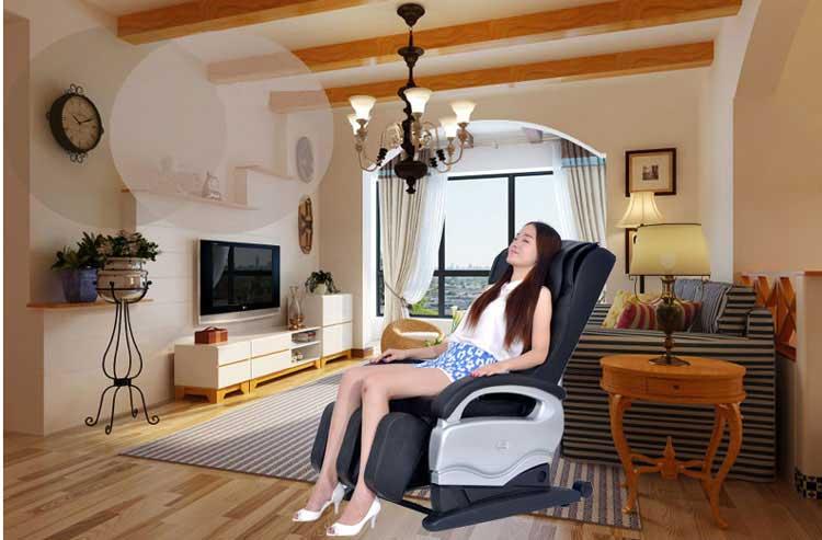 có nên mua ghế massage toàn thân không