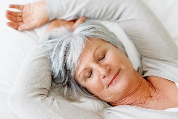 Ghế mát xa liều thuốc thần kỳ chữa mất ngủ