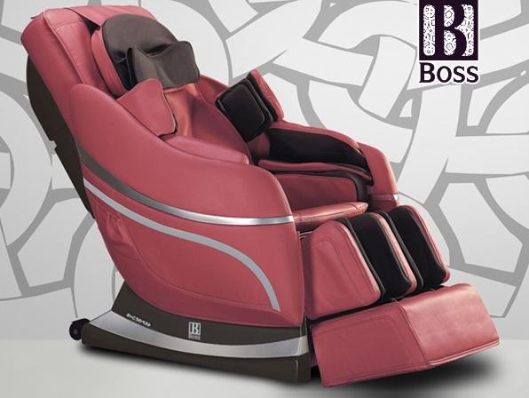 Ghế massage DMJ 189 (giá bán khoảng 155 triệu)