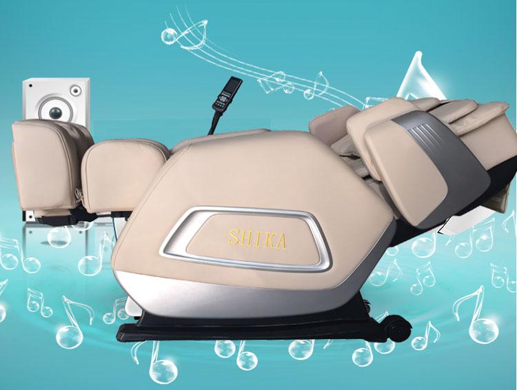 Vì sao nên chọn ghế massage nội địa Nhật?