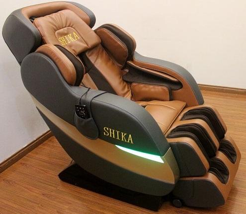 hướng dẫn sử dụng ghế matxa toàn thân