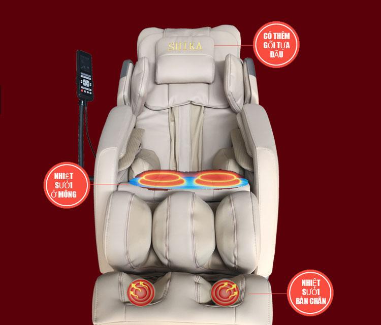 mua ghế massage ở đâu tốt nhất