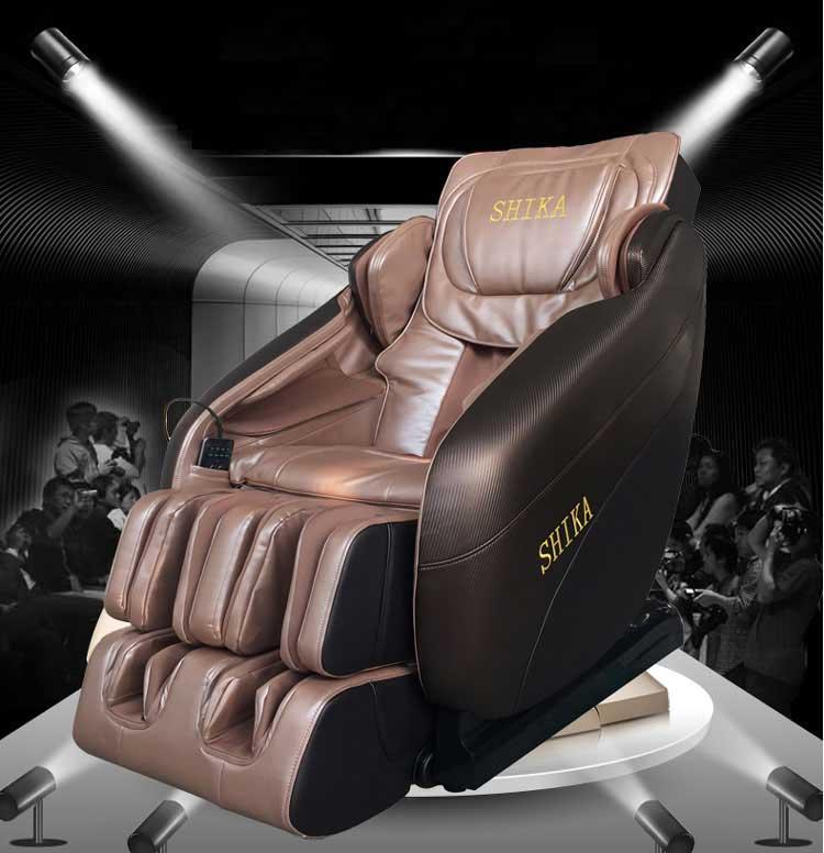 Những điều cần lưu ý khi sử dụng ghế massage toàn thân
