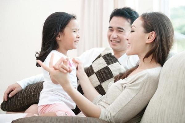 ghế matxa tác động bất ngờ tới… hạnh phúc gia đình