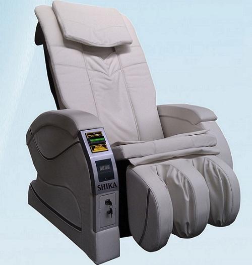ghế massage tính tiền