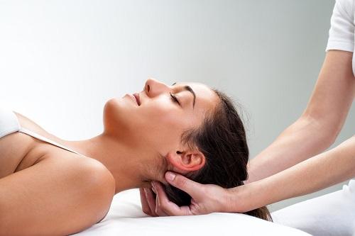 cách massage massage thư giãn
