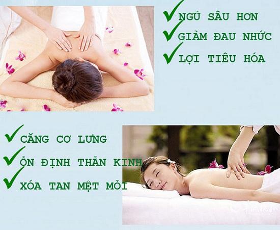ghế massage tính tiền chính hãng tiện lợi