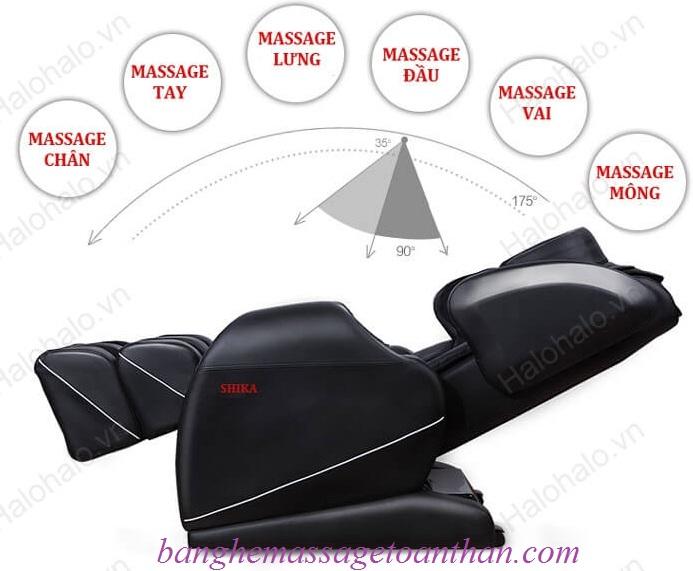 bất ngờ ghế massage cho trẻ tự kỷ