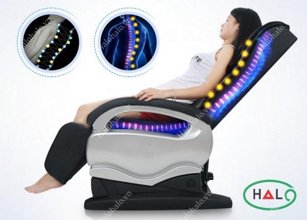 mua ghế massage Nhật Bản tại Vũng Tàu