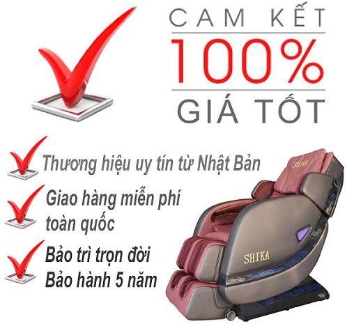 địa chỉ mua ghế massage tại Đà Nẵng uy tín