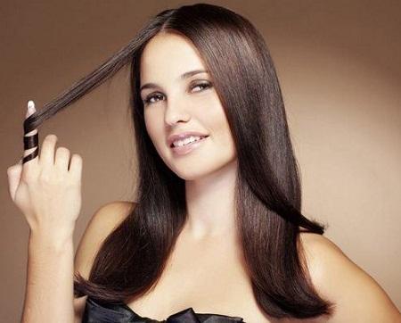 Học cách massage da đầu giảm đau đầu