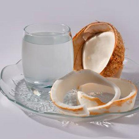 Uống nước dừa có tốt không?