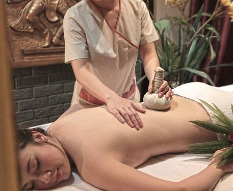 Địa chỉ massage ở Hà Nội