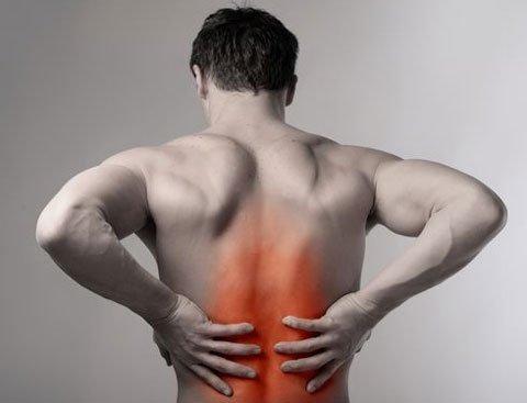 Cách massage tẩm quất cho nam