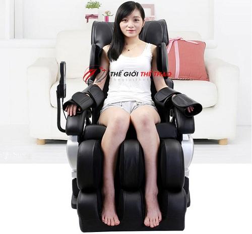 Ghế massage cho người béo phì có tốt không?