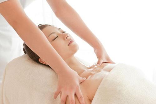 Hướng dẫn massage toàn thân cho phụ nữ-a