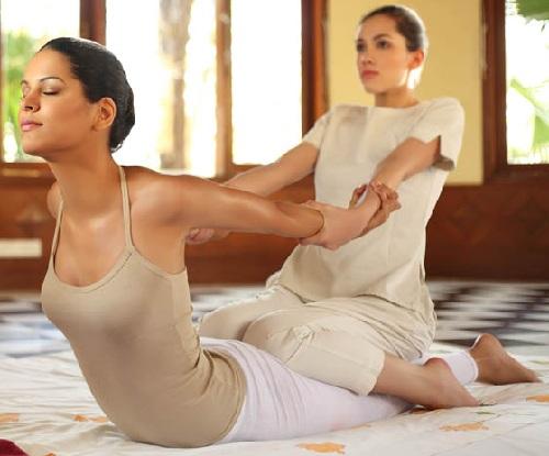 Massage toàn thân cho phụ nữ thư giãn xả stress-a