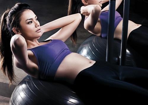 Tập gym tăng cân cho nữ-b