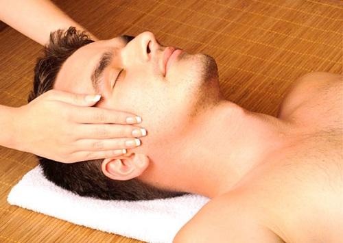 Video massage body nam-b
