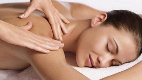Xem massage toàn thân cho người đẹp-c