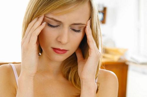 Dạy cách massage đầu đơn giản và hiệu quả