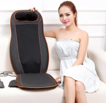 Ghế massage ở Việt Nam-a